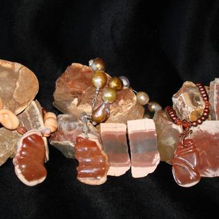 Kefalonian Flint Collection