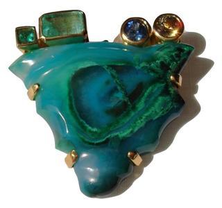 Emerald Blue Islands