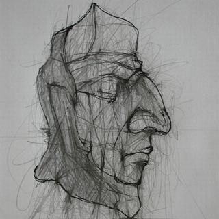 Satyr- drawings