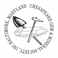 Chesapeake Gem & Mineral Society